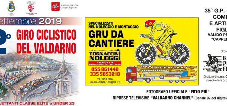 42° Giro del Valdarno