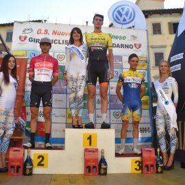 Il Covid ferma anche il ciclismo: annullato il Giro del Valdarno